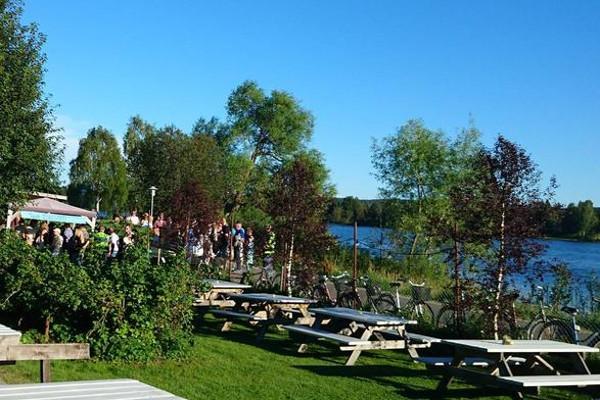 Ellashandkraft_Rosehill handelsträdgård, musikscen och trädgårdscafé